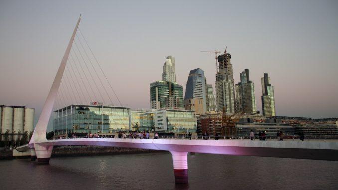 Sevärdheter I Buenos Aires Du Inte Får Missa Sydamerika